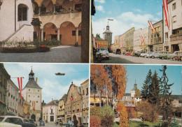 Vöcklabruck Old Postcard Unused Bb151102 - Vöcklabruck