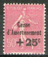 N°254 **       - Cote 75€ - - France