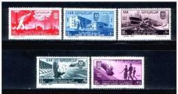 EGYPT - STAMP - 1960 - MNH 1 - USED NO GUM - Égypte