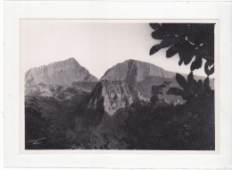 REUNION - CIRQUE DE SALAZIE - PHOTO - Plaatsen
