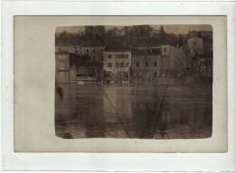 INNONDATION CRUE - VILLAGE A IDENTIFIER - CARTE PHOTO - Overstromingen