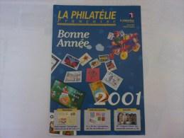 La Philatélie Française, 2003 N°583 Fiscalité En Carnet, - Français (àpd. 1941)