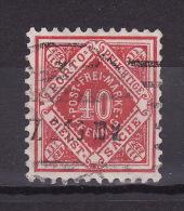 WURTTEMBERG 1921. Mi 153 USED - Wurtemberg