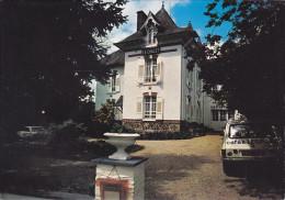 CPSM - 44 - GUEMENE PENFAO - Hôtel Restaurant Le Chalet - 53 - Guémené-Penfao