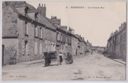RUMIGNY - La Grande Rue - Sonstige Gemeinden