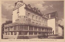Hotel M. Stevens - Valkenburg