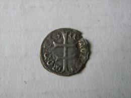 HONGRIE - 1 DENAR ZSIGMOND. N.D. (1390/1427) RARE Dans Cet ETAT. - Hongrie