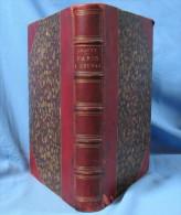 PARIS à CHEVAL / CRAFTY / Plon & Nourrit 1884 - Livres, BD, Revues