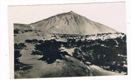 ES1567     TENERIFE : El Teide - Tenerife