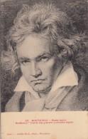 Thematiques Allemagne Bonn Musicien Compositeur Ludwig Van Beethoven Beethowen Musée Ingres Montauban - Bonn