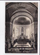 RIEC-SI-BELON : Intérieur De L'eglise - Tres Bon Etat - France