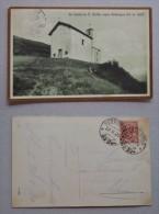 Cartolina/postcard Un Saluto Da S. Grato, Sopra Vendrogno (Lecco). 1920 - Lecco
