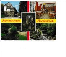AK Brodenbach, Jugendherberge - Mayen