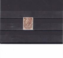 ITALIA REPUBBLICA 1955 ITALIA TURRITA LIRE 100 NUOVO - 6. 1946-.. Repubblica