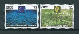 1994 Ireland Complete Set Irish Parliament Used/gebruikt/oblitere - 1949-... Republiek Ierland