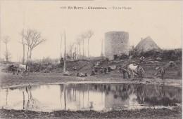 18 -   EN BERRY  CHAVANNES  Val Du Marais - Parfait état -  Animée - France