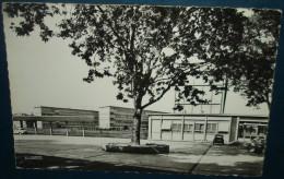 MULHOUSE.Le Nouveau Lycée.Cpsm,voyagé,be,infime Defauts Angle Inf D - Mulhouse