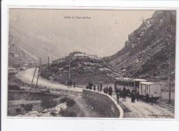 PONT-du-ROY : Défilé Du Pont-du-roy (tramway) - Tres Bon Etat - France