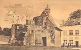 BELGIQUE Belgium - WATERLOO : Ferme D'Hougoumont , Ruine De La Chapelle - CPA - - Waterloo