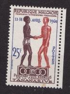 MADAGASCAR N� 354 NEUF**LUXE