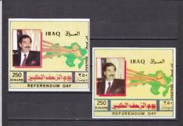 Irak Hb 68 Distinto Color - Irak
