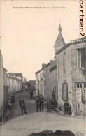 SAINT-SULPICE-LE-VERDON LA GRAND'RUE ANIMEE 85 VENDEE - France
