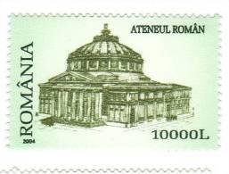 Romania / Architecture / Music - 1948-.... Republics
