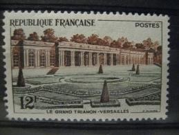 France 1956  Neuf ** - NUOVI MNH ** - RIF. G 0117 - France