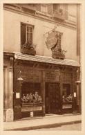 2 Cartes , Auberge Du Pere Louis - Cafés, Hôtels, Restaurants