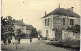 CHATRON ... LE CARREFOUR - France
