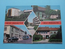 BELI MANASTIR - Anno 1995 UN Protection Force Stamp ( Voir/zie Foto Voor Details ) !! - Croatie