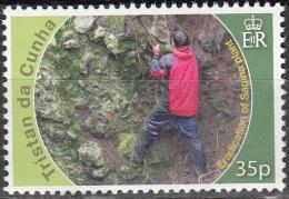 Tristan Da Cunha 2010 Sagina Neuf ** - Tristan Da Cunha