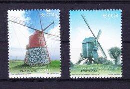 Portugal Ançores 2002 Nr 482/83 ** Zeer Mooi Lot Krt 1759 - Timbres