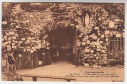 Oostakker, Oostacker Lourdes, La Grotte, De Grot (pk25830) - Gent