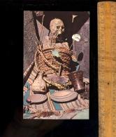 CUZCO PERU Pérou : Una Momia Incaica Inca Mummy Skull Dead Head  Momie Squelette Tête De Mort 1973 - Peru
