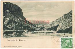 BULGARIA 1900s VELIKO TARNOVO GENERAL VIEW Aa769 - Bulgarie