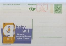 Textile - BabyWIT - BabyWHITE - Textile