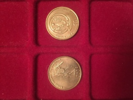 Rwanda 10 Francs 2009 UNC. (inv973) - Rwanda