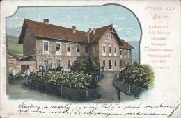 Postcard RA005227 - Bosna I Hercegovina (Bosnia) Jajce - Bosnia And Herzegovina
