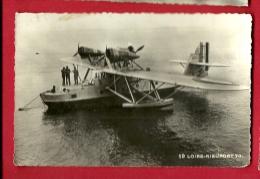 HAP-05 Hydravion  Loire-Nieuport 70. Flying Boat Non Circulé. Sepheriades - 1919-1938: Entre Guerres