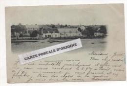 45 - CHATILLON SUR LOIRE - CHAMP DE FOIRE - Chatillon Sur Loire