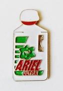 Pin's Lessive Ariel Ultra - PC - Badges