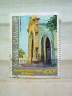 New Caledonia 1993 Church - #C.245 = 4.50 $ - Neukaledonien