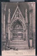Saint Denis - Abbaye - Tombeau Du Roi Dagobert - Saint Denis