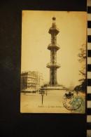 CPA 75, PARIS, Paris 15e Le Puits Artésien De Grenelle 141 ND  1904 - Distrito: 15