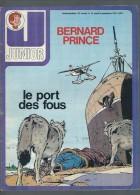 J Junior N° 37 Bernard Prince - Martin Milan - Luc Orient - Achille Talon - Mr Magellan Et Capella - Jugurtha De 1977 - Magazines Et Périodiques