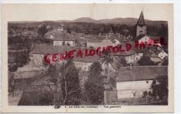 19 - LE LONZAC - VUE GENERALE - France