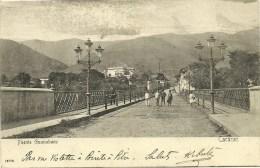 Carácas - Puente Guanabano (2 Scans) - Venezuela