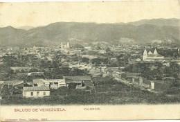 Saludo De Venezuela - Valencia - Venezuela