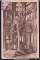 Nevers - Cathedrale St. Cyr - Maitre-Autel Du Sculpteur Gautherin - Nevers